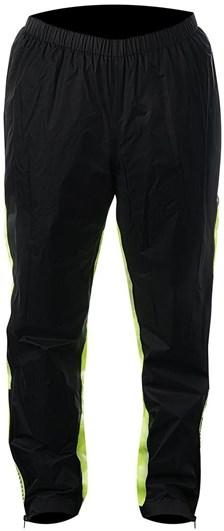 ALPINESTARS Hurricane Pants Noir-Jaune Fluo