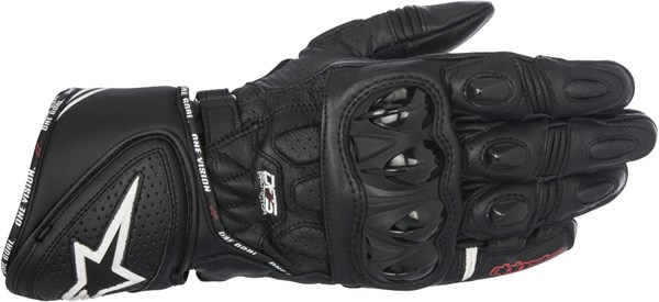ALPINESTARS GP Plus R Gloves Noir