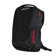 ALPINESTARS City Hunter Noir-Rouge