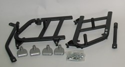 GIVI : Support valises latérales - P - P633