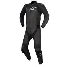 ALPINESTARS Challenger V2 2PC Suit Zwart