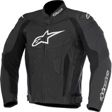 ALPINESTARS GP Plus R V2 Jacket Noir