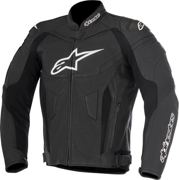 ALPINESTARS GP Plus R V2 Jacket Zwart