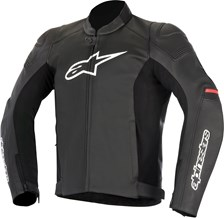 ALPINESTARS SP-1 Noir-Rouge