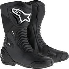 ALPINESTARS SMX-S Zwart-Zwart