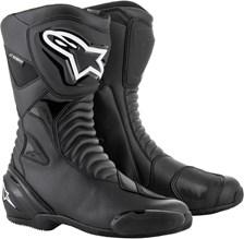 SMX-S Waterproof Zwart-Zwart