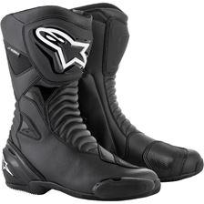 ALPINESTARS SMX-S Waterproof Noir-Noir