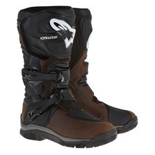 ALPINESTARS Corozal Oiled Marron-Noir