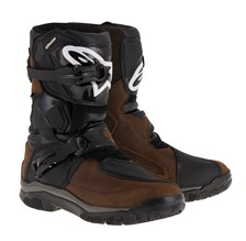 ALPINESTARS Belize Oiled Marron-Noir