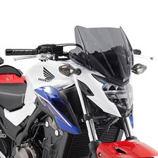 GIVI Windscherm - Naked bike - A A1152