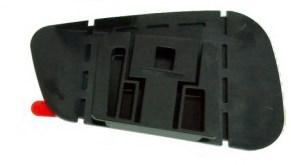 CARDO Fixation autocollante Smartpack/Packtalk (Bold)