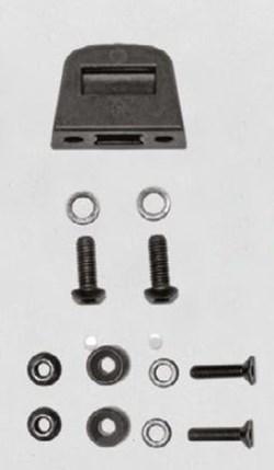 GIVI : Onderdelen voor SRA/M8A/M8B - Z2309R