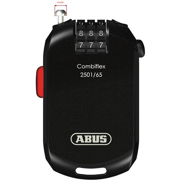 ABUS Combiflex 2501/65 C/SB