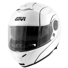 GIVI X.21 Challenger Graphic Wit