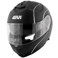GIVI X.21 Challenger Graphic Noir Mat