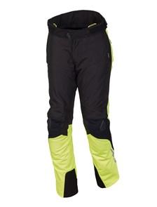 MACNA Iron Zwart - Fluo geel