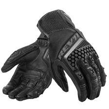 REV'IT! Sand 3 Glove Zwart