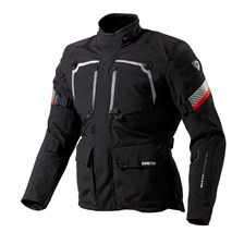 REV'IT! Poseidon GTX Jacket Zwart