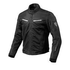 REV'IT! Airwave 2 Jacket Zwart