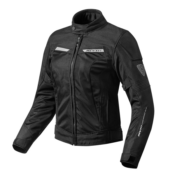 REV'IT! Airwave 2 Jacket Lady Noir