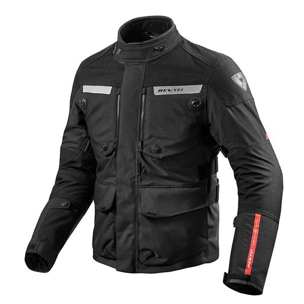 REV'IT! Horizon 2 Jacket Noir