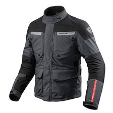 REV'IT! Horizon 2 Jacket Anthracite-Noir