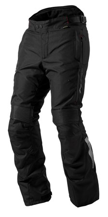 REV'IT! Neptune GTX Pants Noir