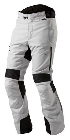 REV'IT! Neptune GTX Pants Argent-Noir Courtes