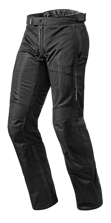 REV'IT! Airwave 2 Pants Noir Courtes