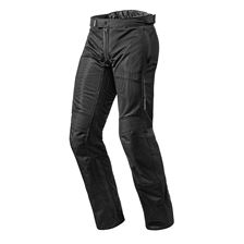 REV'IT! Airwave 2 Pants Noir Longues