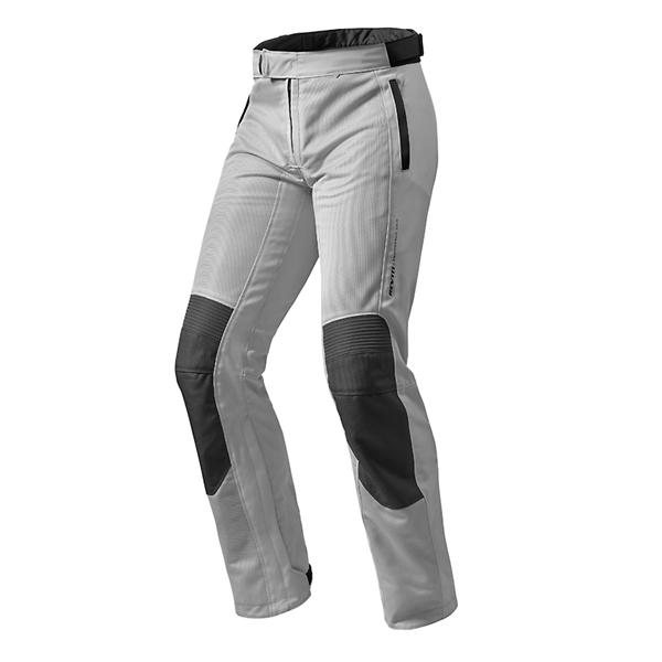 REV'IT! Airwave 2 Pants Zilver Kort