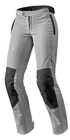 REV'IT! Airwave 2 Pants Lady Argent Courtes