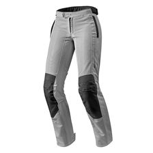 REV'IT! Airwave 2 Pants Lady Zilver Lang