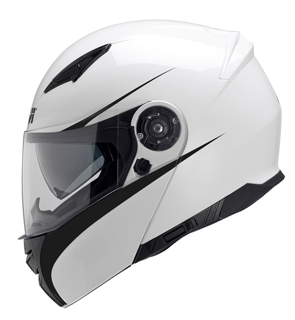 GIVI X.16 Voyager Wit