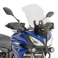 GIVI Verhoogd transparant windscherm - ST D2130ST