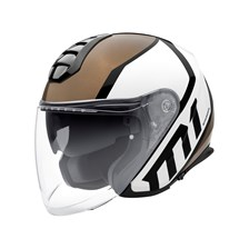 SCHUBERTH M1 Flux Brons-Wit