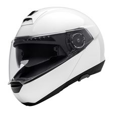 SCHUBERTH C4 Wit