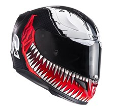 HJC RPHA-11 Marvel Venom