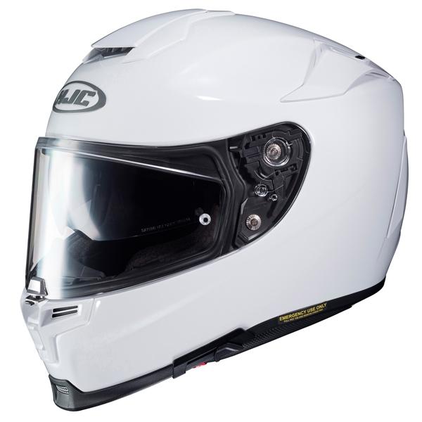 HJC RPHA-70 Blanc