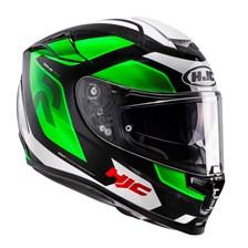 HJC RPHA-70 Grandal Vert-Blanc-Noir