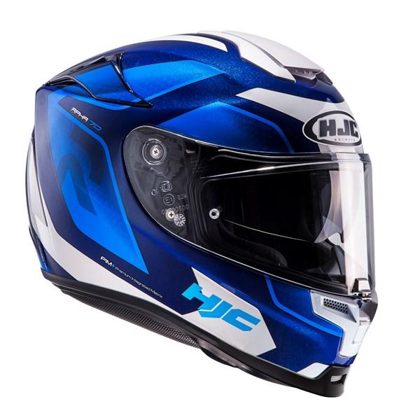 HJC RPHA-70 Grandal Blue-Blanc-Noir