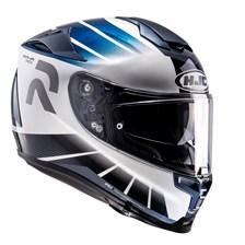 RPHA-70 Octar Blauw-Wit-Zwart