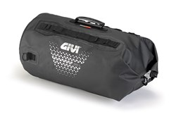 GIVI : ULTIMA-T dry-roll tas - 30l waterdicht