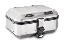 GIVI DLM30 Trekker Dolomiti topcase ou valise aluminium