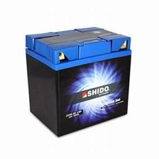 SHIDO Lithium-Ion batterij LTX24HL-BS-Q