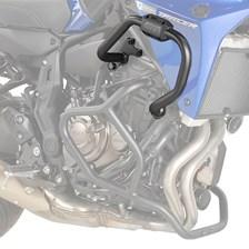 GIVI Crash bars en acier haut du moteur TNH2130