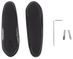 ALPINESTARS : Kit sliders SMX-6 - Noir