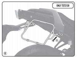 GIVI Houder voor ST601