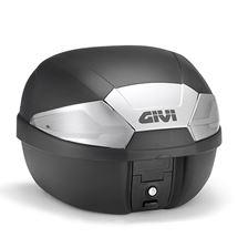 GIVI B29 top case réflecteurs fumés