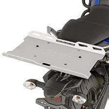 GIVI Porte sac en aluminium  EX2M